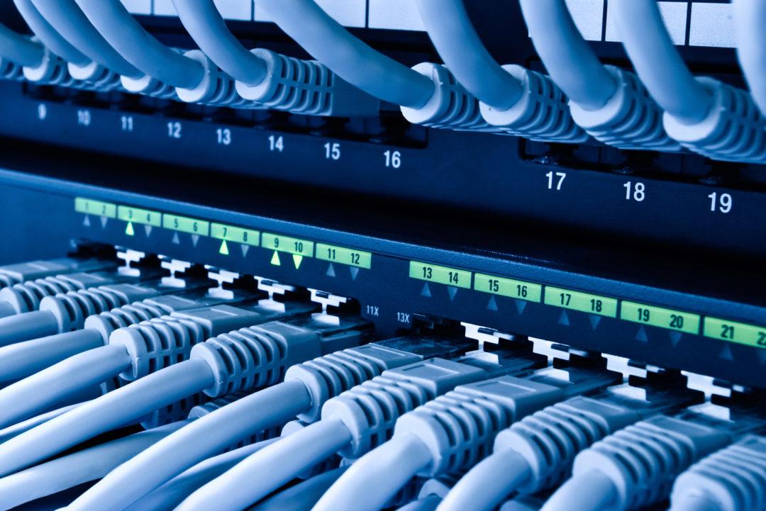 Hardware & Infrastructuur